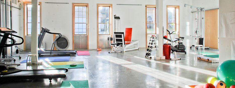 METT work space