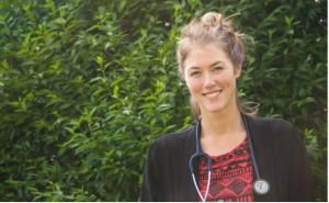 Dr. Adrienne Wood
