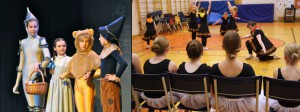 Avon Dance Acadamy
