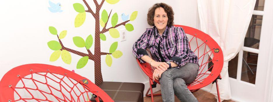 Dr. Lorraine Lazier