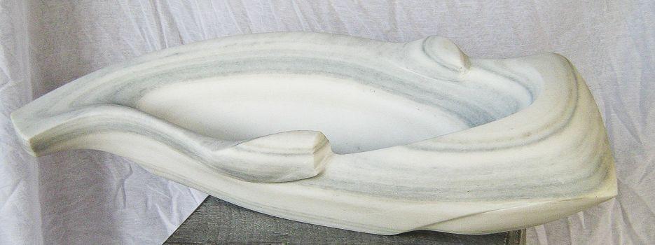 Ian Startup Sculpture
