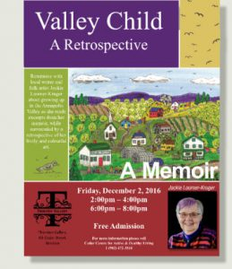 Valley Child poster