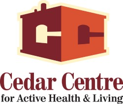Cedar Centre Inc. header image