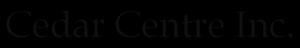 Cedar Centre Inc.
