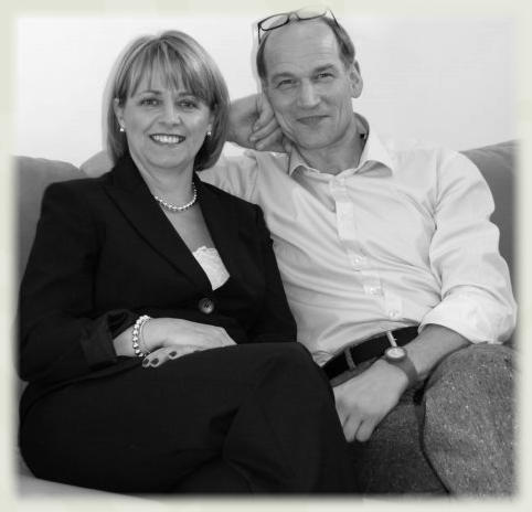 Debbie & Matthias